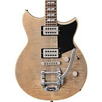 Yamaha Revstar Rs720b Electric Guitar Ash  ...