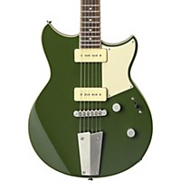 Yamaha Revstar Rs502t Electric Guitar Bowden  ...