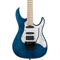 Esp Ltd Sn-1000Fr/Fm Electric Guitar Aqua  ...