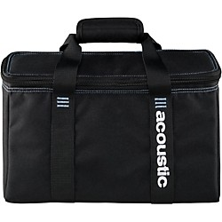 Acoustic Class D Bass Head Carrying Bag Black