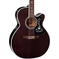 Takamine Gn75ce Acoustic-Electric Guitar  ...