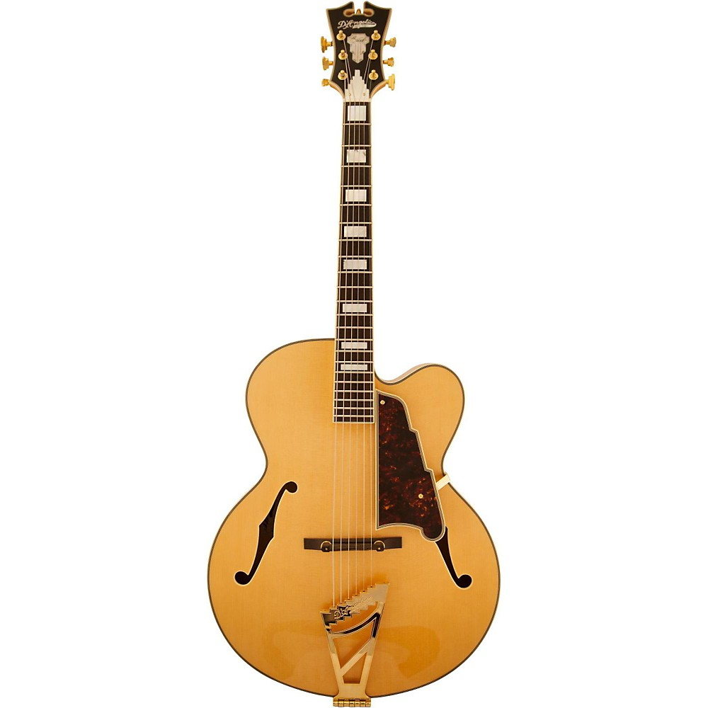 Angelico Guitar Usa