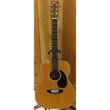 Fender J35 Acoustic Guitar