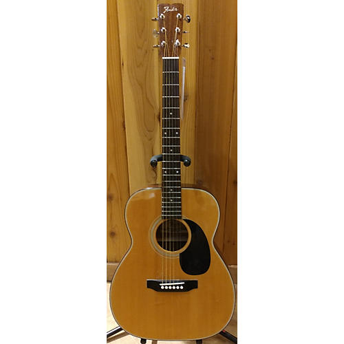 Fender J35 Acoustic Guitar