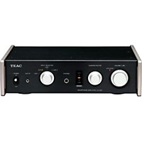 Teac Fully Analog Dual Monaural Headphone  ...