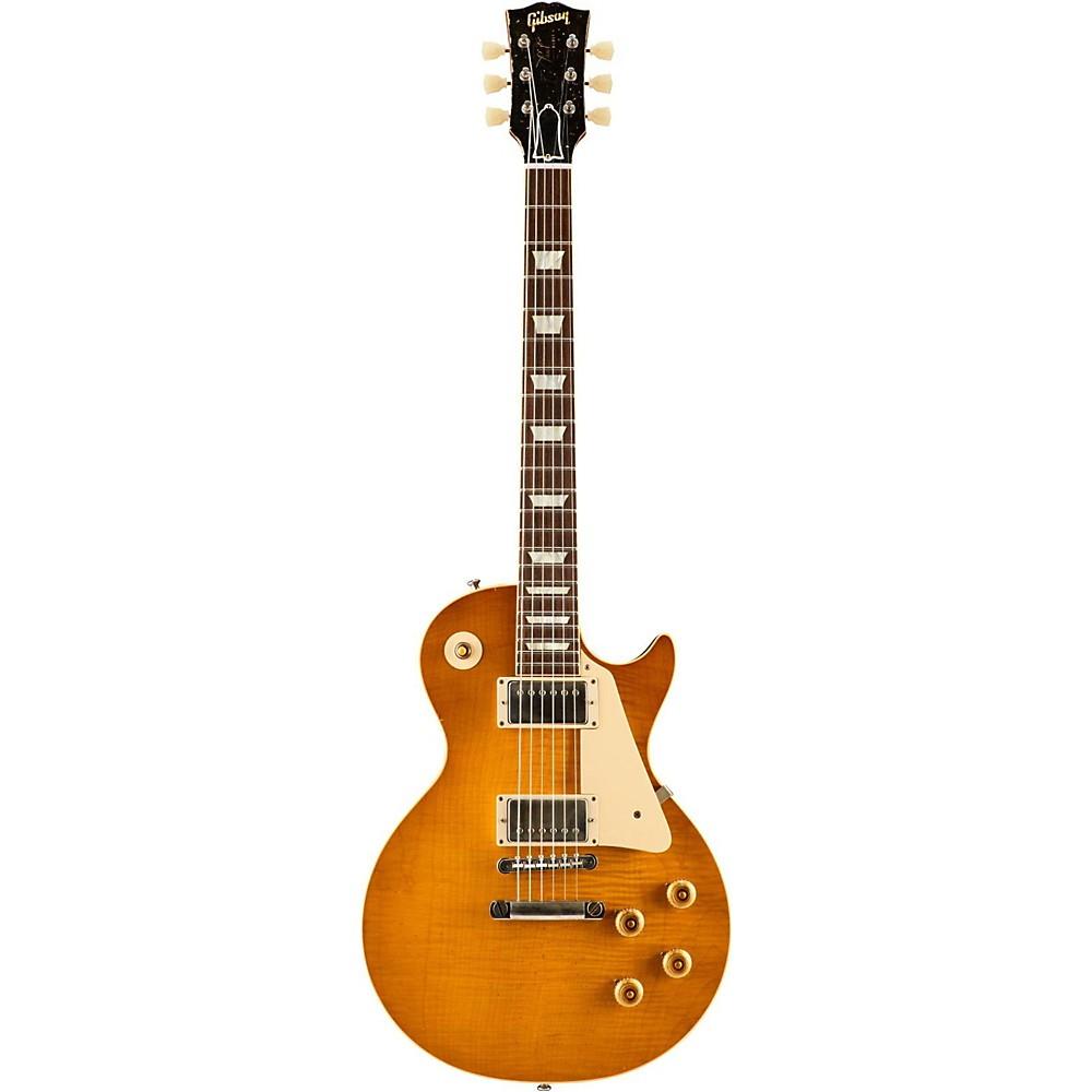 Gibson Custom Rick Nielsen 1959 Les Paul Standard Aged #9-0655 Electric Guitar Nielsen Burst -  LP59RNANBNH1