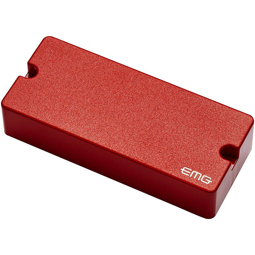 EMG 707  Active 7- String Humbucker Pickup Red 1500000011376