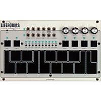 Pittsburgh Modular Synthesizers Lifeforms  ...