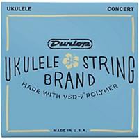 Dunlop Concert Pro 4-Set Ukelele  ...