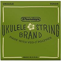 Dunlop Tenor Pro 4 Set Ukelele  ...