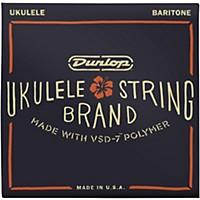 Dunlop Baritone Pro 4 Set Ukelele  ...