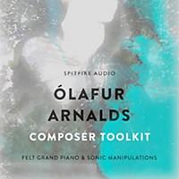 Spitfire lafur Arnalds Composer Toolkit