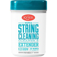 Kyser String Cleaning  ...