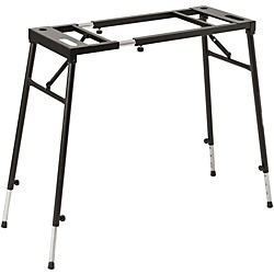 Jamstands Js-Mps1 Jamstands Multi-Purpose Mixer/Keyboard Stand