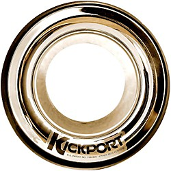 Kickport Bass Drum Sound Enhancer  Gold
