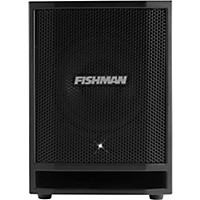 Fishman Sa Sub 300W 1X8 Powered  ...