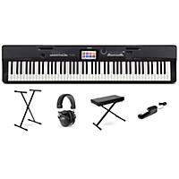 Casio Privia Px-360 Digital Piano With Stand  ...