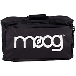 Moog Rack Mount Voyager Gig Bag