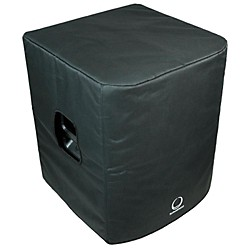Turbosound Ts-Pc18b-1 Deluxe Water Resistant Protective Cover For 18