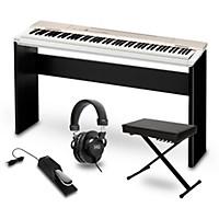 Casio Privia Px-160Gd Digital Piano With  ...