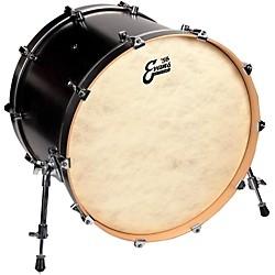 Evans Calftone Bass Drum Head 22 In.