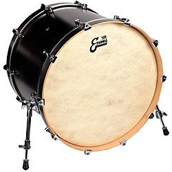 Evans Calftone Bass Drum Head 18 In.