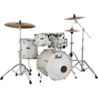 Pearl Decade Maple 5-Piece Shell Pack White  ...