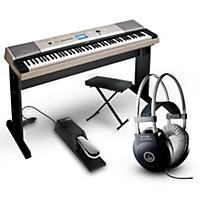 Yamaha Ypg-535 88-Key Portable Grand Piano  ...