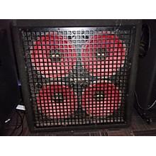 Jackson Ampworks J412 Guitar Cabinet