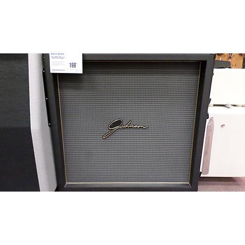 Johnson J412V STRAIGHT Guitar Cabinet