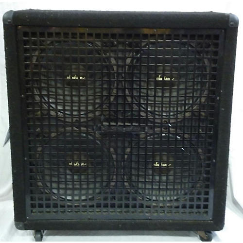 Jackson J412sl Guitar Cabinet Guitar Cabinet
