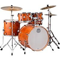 Mapex Mapex Storm Rock 5-Piece Drum Set  ...