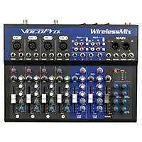 Vocopro Wirelessmix-Ultra All-In-One Live  ...