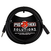 Pig Hog Solutions Headphone Extension Cable  ...