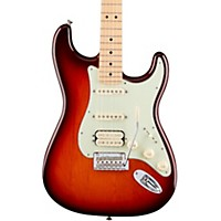 Fender Deluxe Hss Stratocaster With Maple  ...