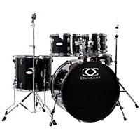 Drumcraft Series One 5-Piece Fusion Drumset  ...