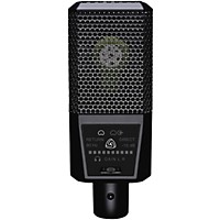 Lewitt Audio Microphones Dgt 450 Cardioid Usb Microphone Black