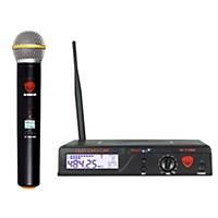 Nady U-1100 Ht  100 Channel Uhf Handheld Wireless Microphone System Band B