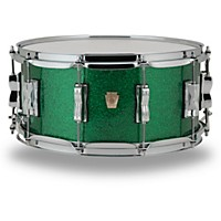 Ludwig Classic Maple Snare Drum 14 X 6.5 In.  ...