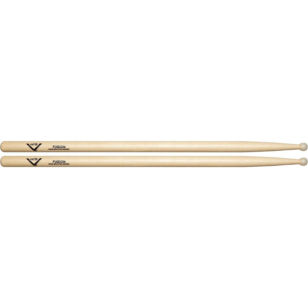 Vater American Hickory Fusion Drumsticks  Nylon 1500000025412