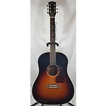 C. R. Gibson J45 12 FRET LIMITED EDITION -CUSTOM SHOP Acoustic Electric Guitar
