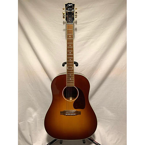 Gibson J45 125th Anniversary Acoustic Electric Guitar