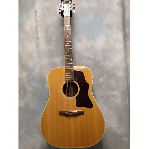 Gibson J45/50 Acoustic Guitar
