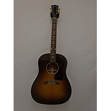 Gibson J45 Bilwara Acoustic Electric Guitar