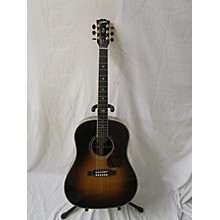 Gibson J45 Custom Acoustic Guitar