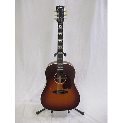 Gibson J45 Progressive Acoustic Electric Guitar