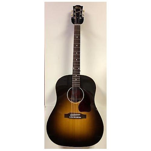 Gibson J45-TV True Vintage---