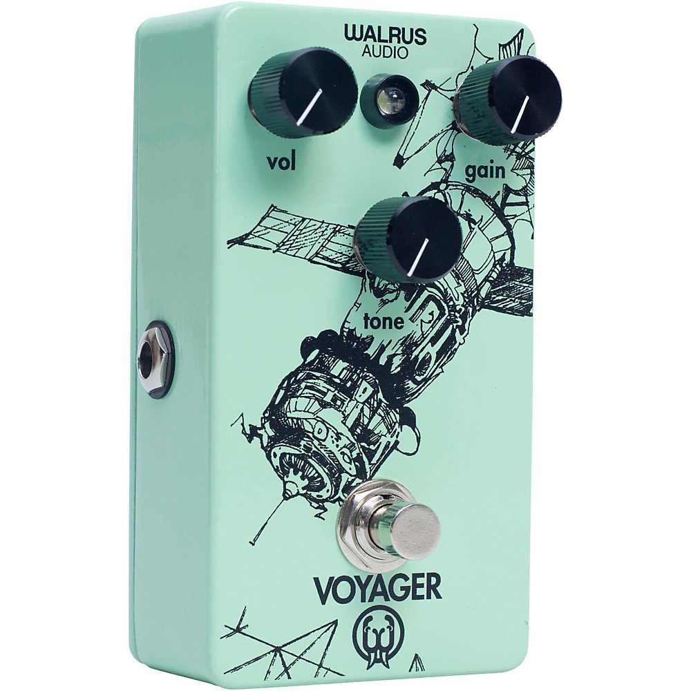 Walrus Audio VGR1