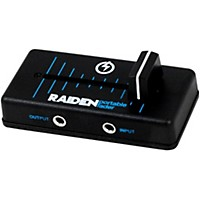 Raiden Vvt-Mk1 Right Cut Portable Fader Blue/Black