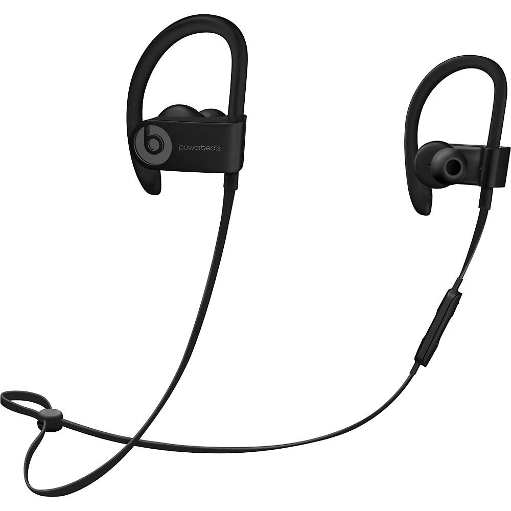 Beats By Dre Powerbeats3 Wireless Earphones Black